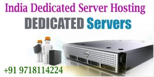 Best Dedicated Server Hosting at cheap price in India